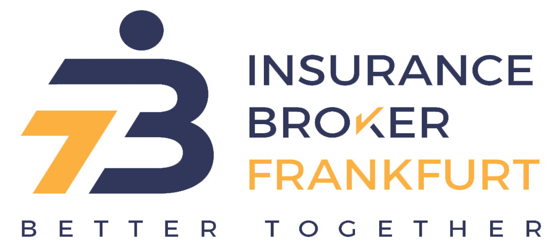 Logo Insurance Broker Frankfurt